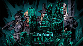 Image for Darkest Dungeon's Color of Madness console expansion lands next month
