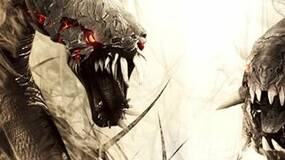 """Image for The Darkness II demos """"quad wield"""" combat"""