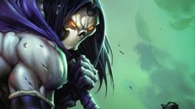 Image for Darksiders 2 Wii U contains five hours of additional disc content, box art revealed