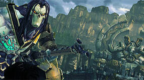 """Image for Rubin: Darksiders 'other games' quote """"out of context"""""""