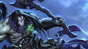 Image for Dust to Dust: Darksiders II finds its spirit animal