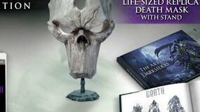 Image for Darksiders II Collector's Edition to release in Europe
