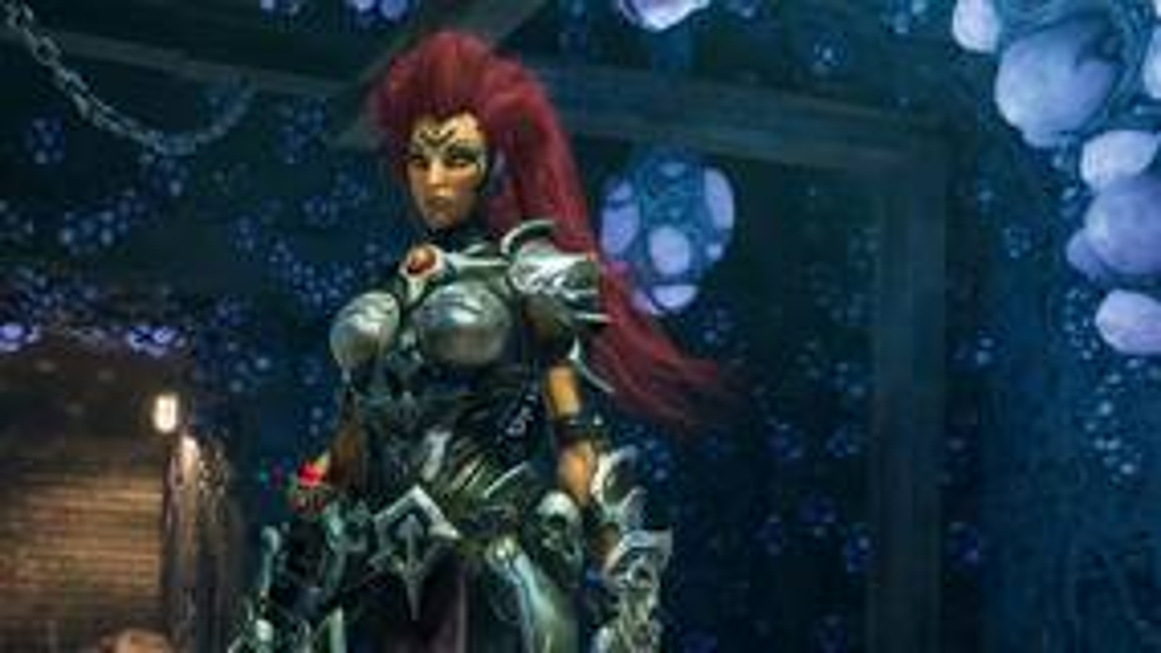 Image for Darksiders 3 dev breaks down pre-alpha gameplay reveal footage - talks combat, enemies, and more