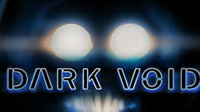 Image for Capcom posts previously unreleased Japanese Dark Void trailer