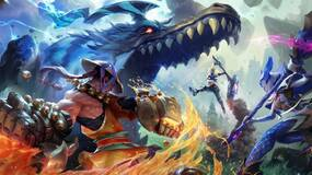 Image for Dauntless heats things up in its hefty Scorched Earth update