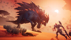Image for Dauntless Scales Guide: Where to find Furious Rage Scale, Jagged Spark Scale, Thundering Scale, and Scorch Scale