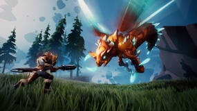 Image for Dauntless free-to-play RPG launches today with the new Hidden Blades Hunt Pass