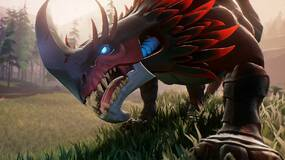 Image for Dauntless open beta has over one million players