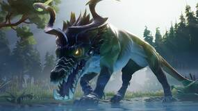 Image for Dauntless has been released for Switch