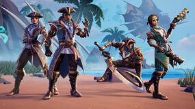 Image for Dauntless' next season brings a competitive arena, 2 battle passes
