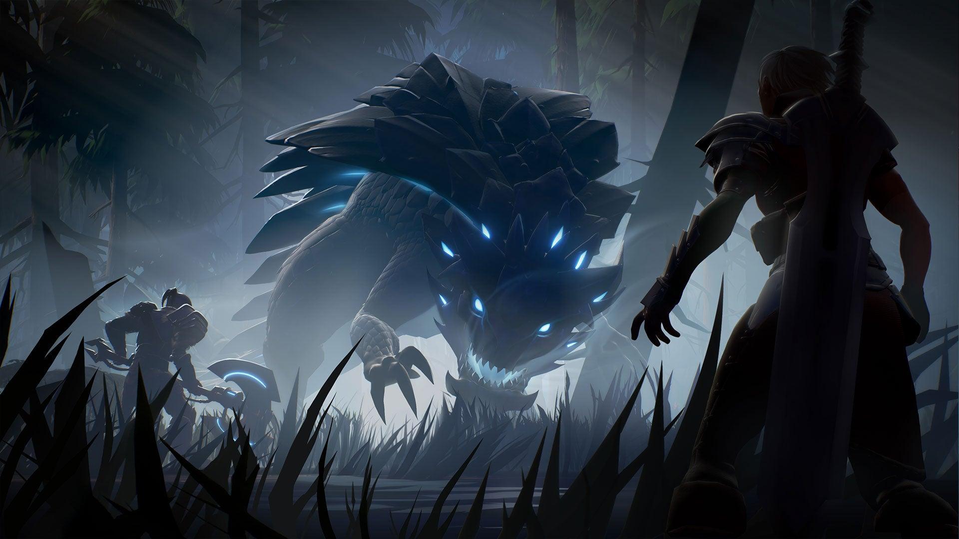 Image for Dauntless: Week 2 Hunt Pass challenges