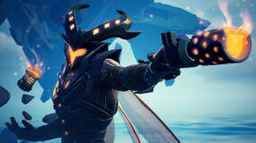 Image for Monster Hunter-like Dauntless officially launches next week
