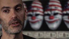 """Image for David Goldfarb – """"developing Payday 2 has been the best experience of my career"""""""