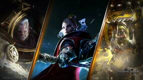 Image for Dawn of War 3 players have engaged in 1.5M matches, and over 176M units have been slaughtered