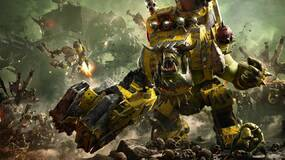 Image for Dawn of War 3 reviews round-up - all the scores fit for mankind's grimdark future