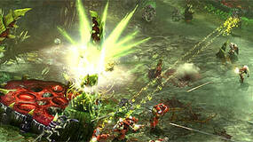 Image for Dawn of War II holds US PC chart for second week
