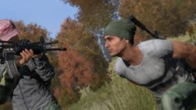 Image for DayZ standalone dev diary outlines injury system, state of the Alpha