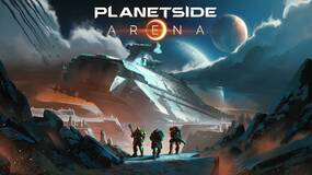 Image for Planetside Arena delayed again, PS4 version announced