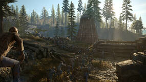 Image for Days Gone brings hard times to the PS4
