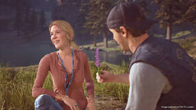 Image for Days Gone tops European PlayStation Store charts in April, beaten by Mortal Kombat 11 in North America