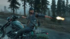 Image for Days Gone PC supports unlocked framerates, ultra-wide monitors and recommends an SSD