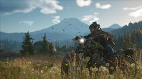 Image for Despite strong sales, Days Gone Steam numbers half those of Horizon Zero Dawn