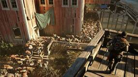 Image for Days Gone shows off zombie wolves and bears in new trailer