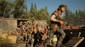 """Image for Days Gone's """"freakers"""" behavior reflects game world"""