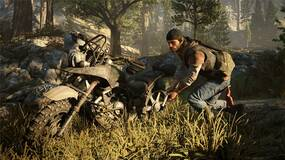 Image for Days Gone videos show the first hour of gameplay, more