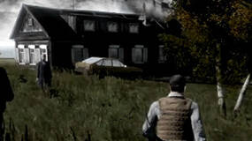 Image for The day after DayZ: Dean 'Rocket' Hall talks survival