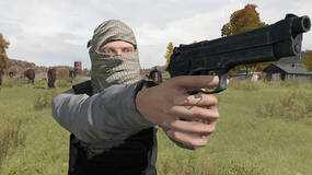 Image for Celebrate the first anniversary of DayZ standalone with this video