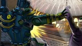 Image for DC Universe Online gets Collector's Edition, Hamill and Conroy