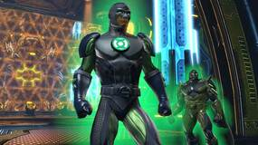 Image for DC Universe Onlne Update 34 screens show continuing War of the Light