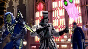 Image for DC Universe Online getting Halloween-themed DLC
