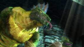 Image for DDO: Shadowfell Conspiracy shots contains all sorts of mythological monsters