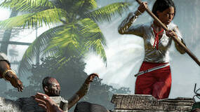Image for Dead Island Riptide first screens: characters & combat
