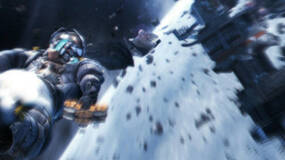 Image for Dead Space 3: new screens show orbital drops, co-op squabbling