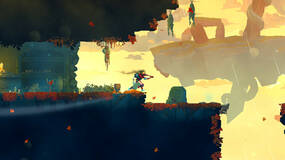 Image for Dead Cells will be free to play with Switch Online in the UK next week