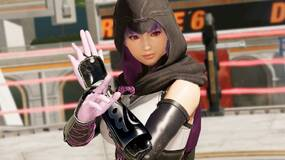 Image for Evo Japan stream pulled offline as Dead or Alive 6 promo veers into content branded inappropriate