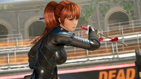 Image for Surprise Dead or Alive 6 PS4 beta available now to PlayStation Plus subscribers