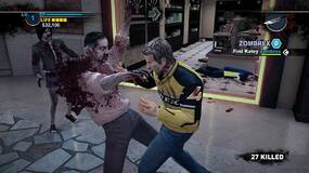 Image for See the first screenshots from the Dead Rising remasters