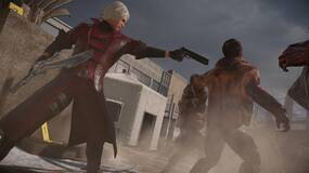 Image for Capcom Heroes mode in Dead Rising 4 allows Frank to take on zombies as Dante, Sissel, more
