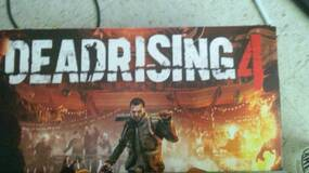 Image for New Dead Rising 4 poster and title screen leak ahead of E3 2016 reveal