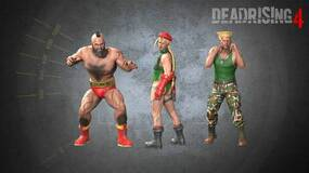 Image for Dead Rising 4 gets two free modes, Street Fighter duds, and a timed trial next week