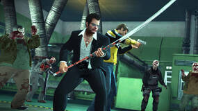 Image for Dead Rising movie to air on Crackle in March