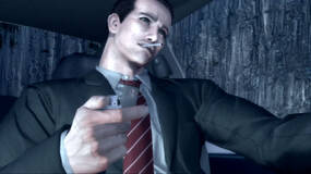 """Image for Deadly Premonition creator taking a """"short break"""" from work for health reasons"""