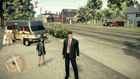 Image for Swery65 apologizes for poor trans representation in Deadly Premonition 2