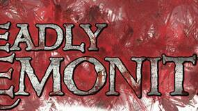Image for Deadly Premonition: The Director's Cut trailer welcomes you to Greenvale