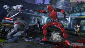 Image for Deadpool is being re-released for Xbox One and PlayStation 4