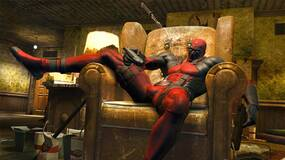 Image for Deadpool is available for sale once again